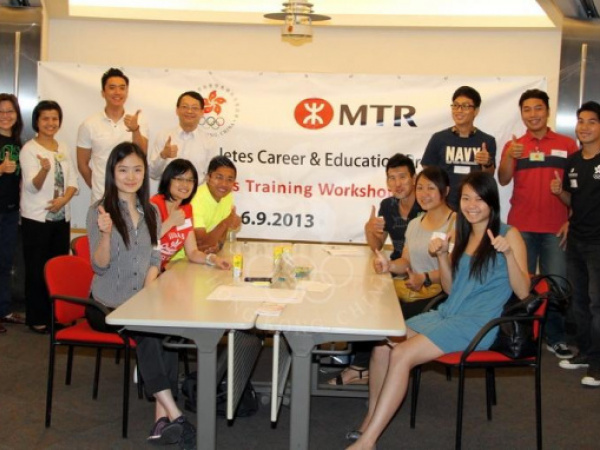 MTR Life Skills Training Workshops - Time Management and Presentation Skills