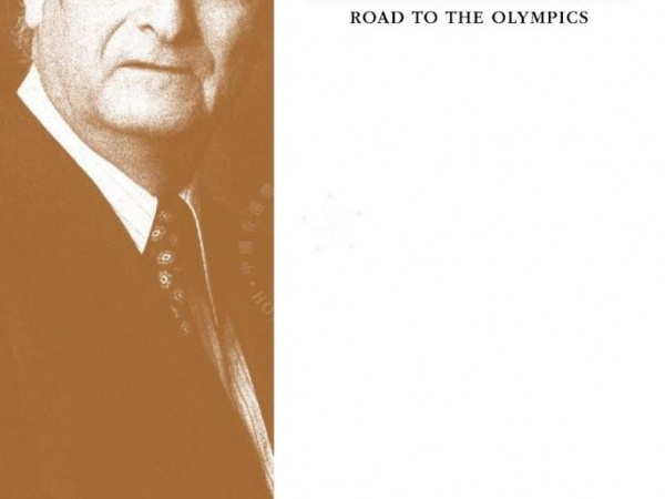 The biography of Mr. A.de O. SALES《A. de O. SALES – Trailblazer for Hong Kong's Road to the Olympics》